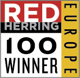 Red Herring 100 Europe Winner